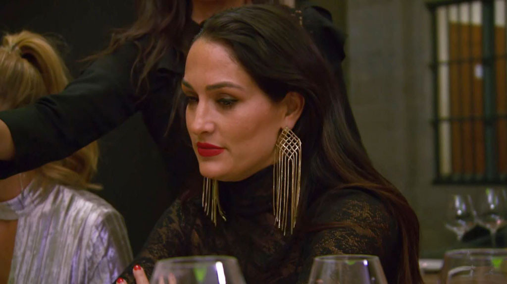 Brie Bella, Nikki Bella, Total Bellas_308